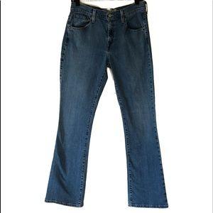 Levi's Nouveau Bootcut Jeans